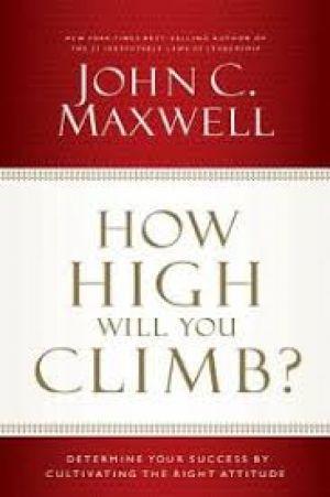¿Qué tan alto quiere llegar? (PDF) - John C. Maxwell