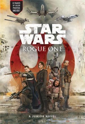 Rogue One: A Star Wars Story (PDF) - Matt Forbeck