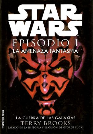 Star Wars: Episodio I. La amenaza fantasma (PDF)  - Star Wars