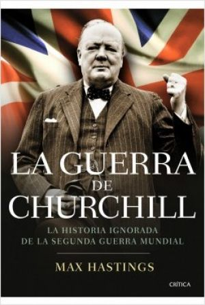 La guerra de Churchill (PDF) - Max Hastings