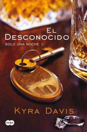 libro el desconocido kyra davis pdf gratis