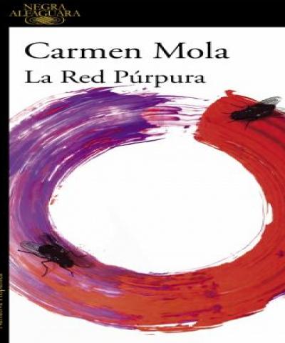 La red púrpura (PDF) - Carmen Mola