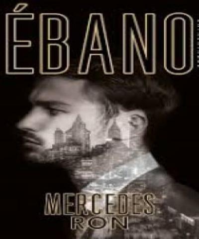 Ébano (PDF) - Mercedes Ron