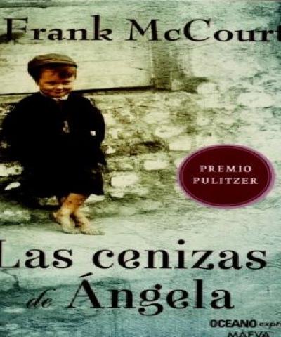 Las cenizas de Ángela (PDF) - Frank McCourt
