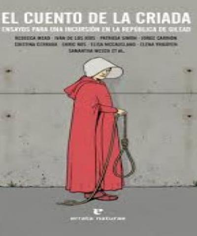 El cuento de la criada (PDF) - MARGARET ATWOOD