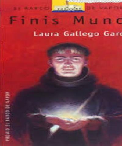 Finis Mundi (PDF) - Laura Gallego García