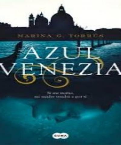 Azul Venezia (PDF) - Marina G. Torrús