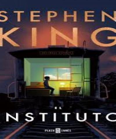 El instituto (PDF) - Stephen King