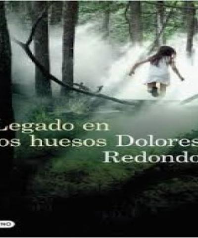 Legado en los huesos (PDF) - Dolores Redondo