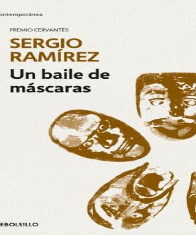 Un baile de máscaras (PDF) - Sergio Ramírez