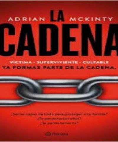 La cadena (PDF) -  Adrián McKinty