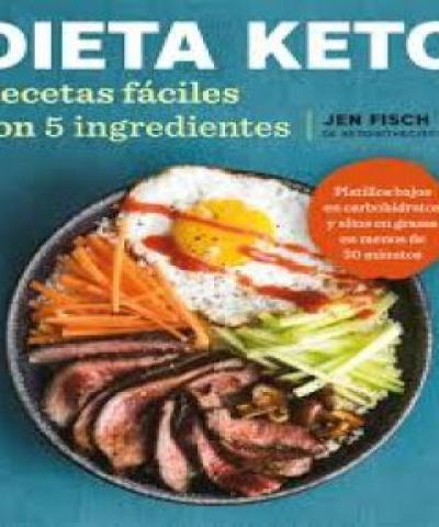 Delicias Keto (PDF) - Camila Kost