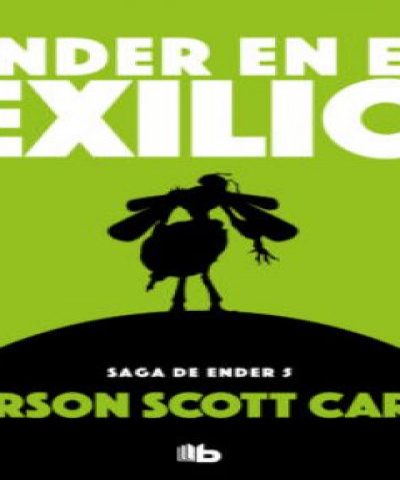 Ender en el exilio (PDF) - Orson Scott Card