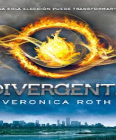 Divergente (PDF) - Veronica Roth