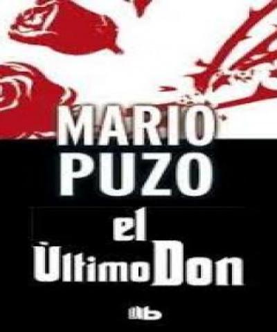 El último Don (PDF) - Mario Puzo